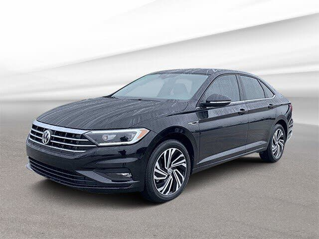2020 Volkswagen Jetta 1.4T SEL Premium FWD