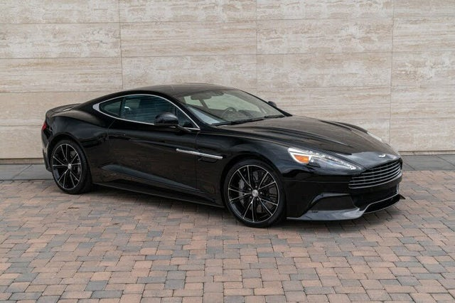 Used 2016 Aston Martin Vanquish For Sale Right Now Cargurus