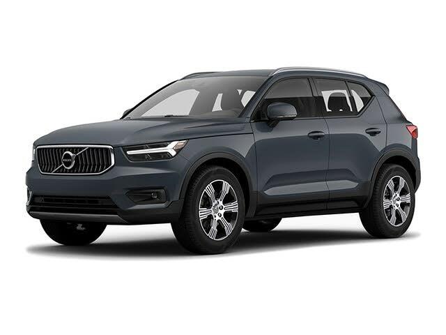 2019 Volvo XC40 T4 Inscription FWD