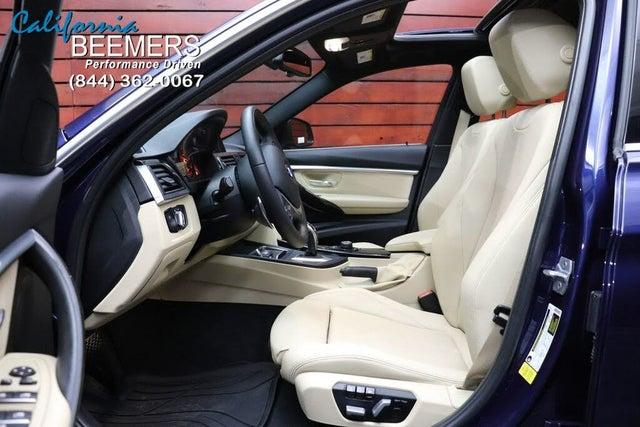 2018 BMW 3 Series 328d Sedan RWD