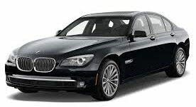 2010 BMW 7 Series 750i xDrive AWD