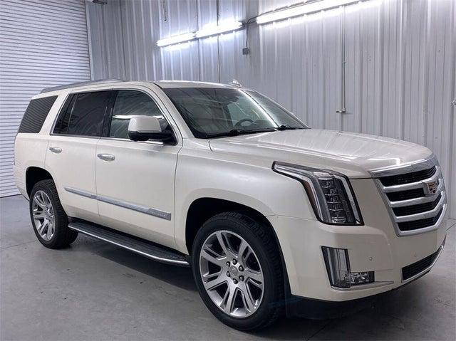 2015 Cadillac Escalade Luxury RWD