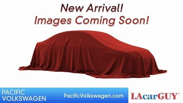 2017 Volkswagen Touareg V6 Sport with Tech