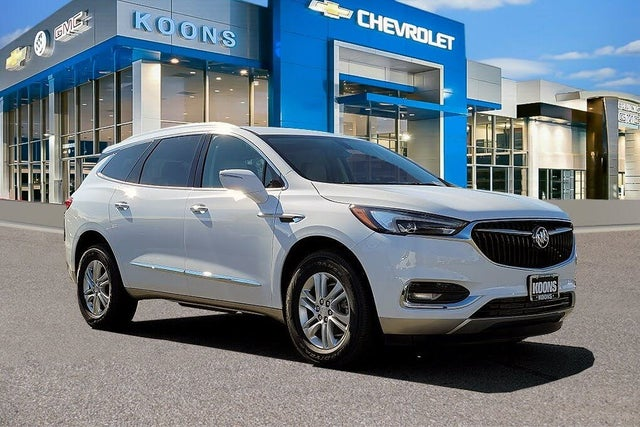 2021 Buick Enclave Essence AWD