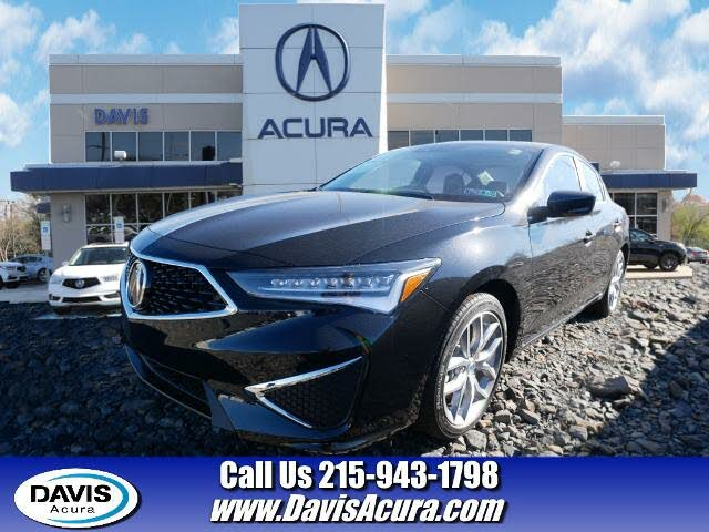 2021 Acura ILX FWD