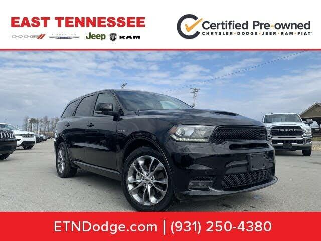 2020 Dodge Durango R/T RWD