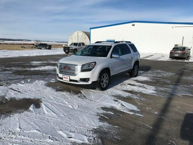 2016 GMC Acadia SLT-2 AWD