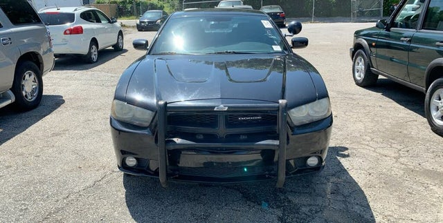 2011 Dodge Charger Police RWD