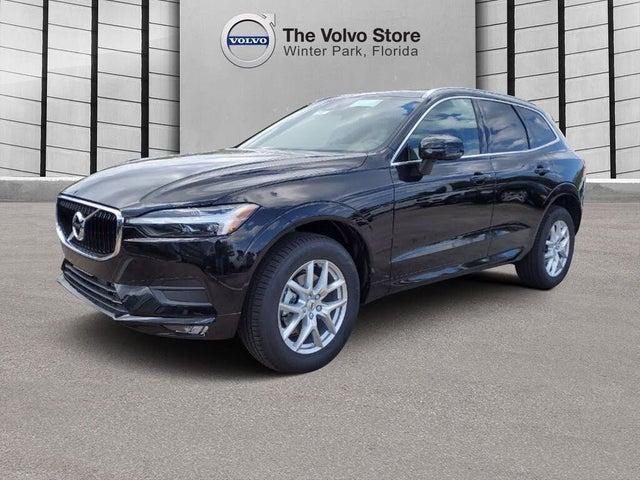 2021 Volvo XC60 T5 Momentum FWD