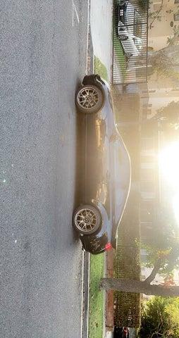 2005 INFINITI G35 Coupe RWD