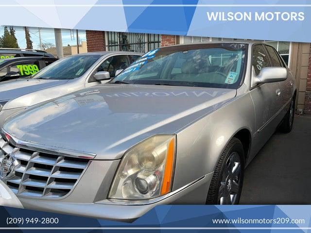 2006 Cadillac DTS Luxury FWD