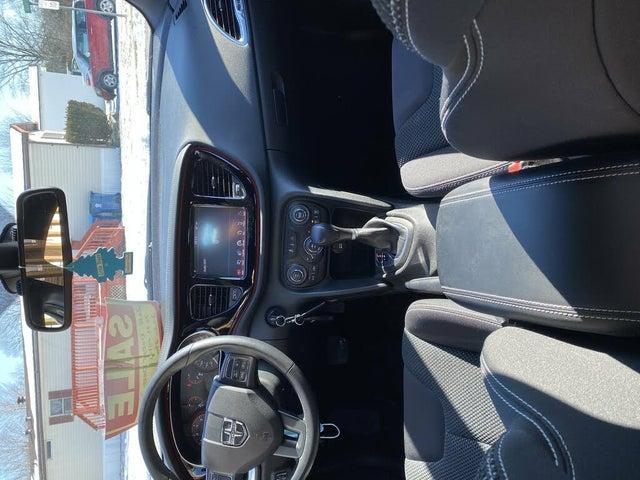 2015 Dodge Dart SXT FWD