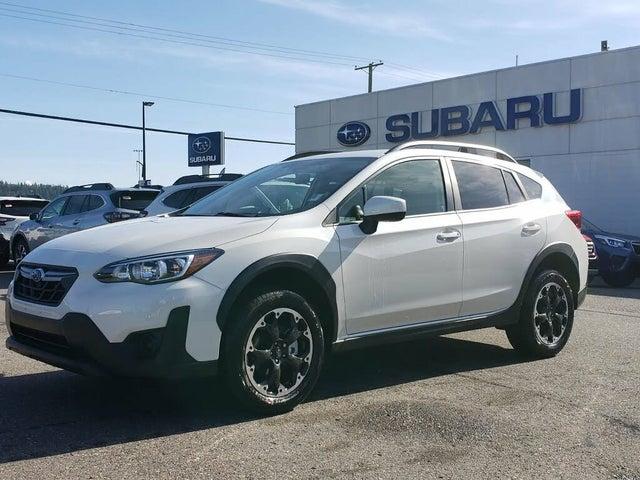 2021 Subaru Crosstrek Convenience AWD