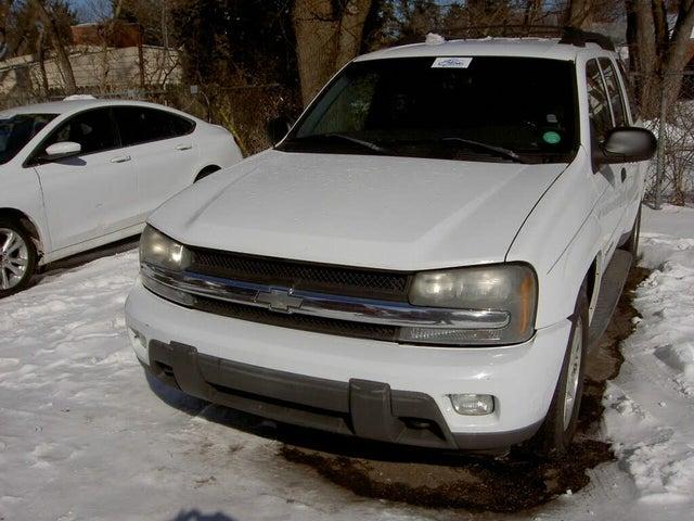 2003 Chevrolet Trailblazer EXT LT 4WD