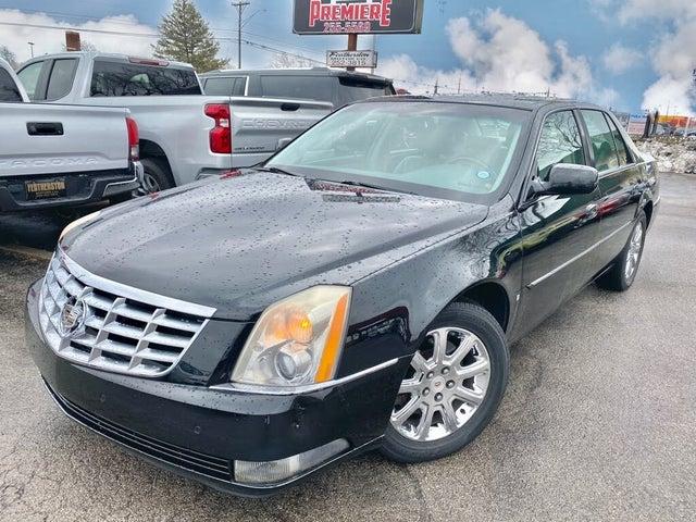 2008 Cadillac DTS Luxury II FWD