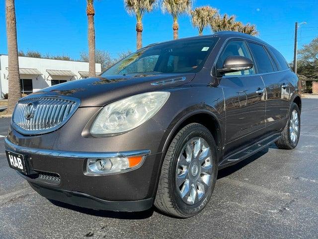 2010 Buick Enclave CXL2 FWD