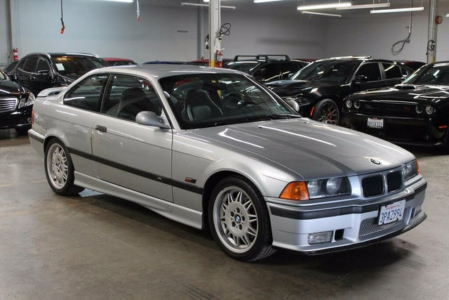 Used 1995 Bmw M3 For Sale Right Now Cargurus
