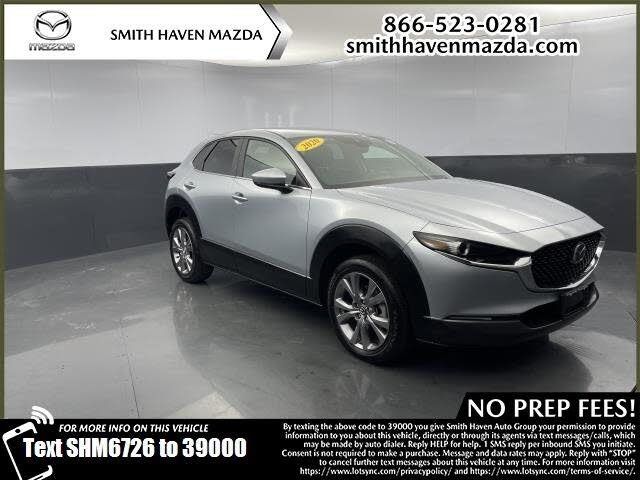 2020 Mazda CX-30 Preferred AWD