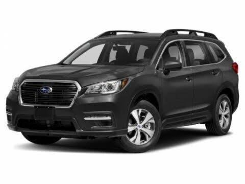 2020 Subaru Ascent Premium 7-Passenger AWD