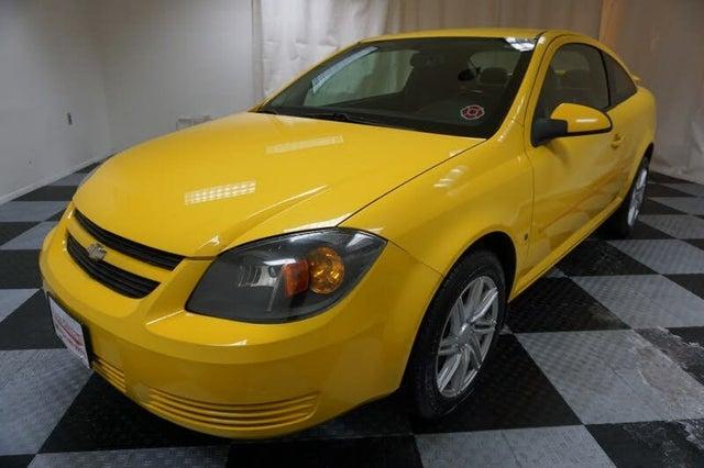 2008 Chevrolet Cobalt LT Coupe FWD