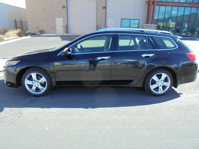 2012 Acura TSX Sport Wagon FWD