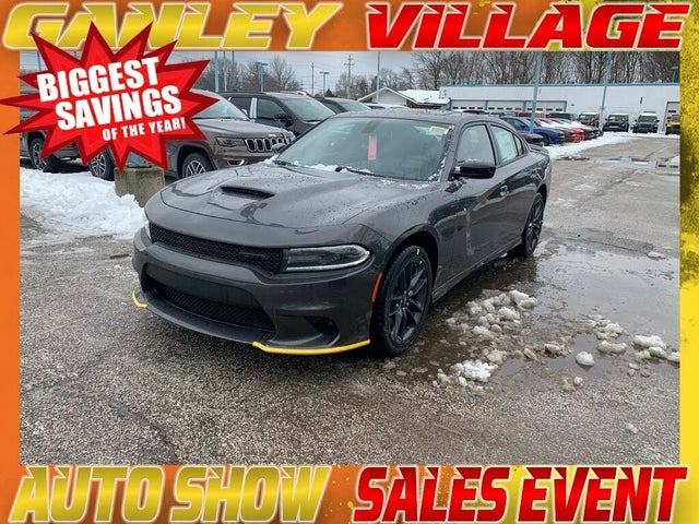 2021 Dodge Charger GT AWD