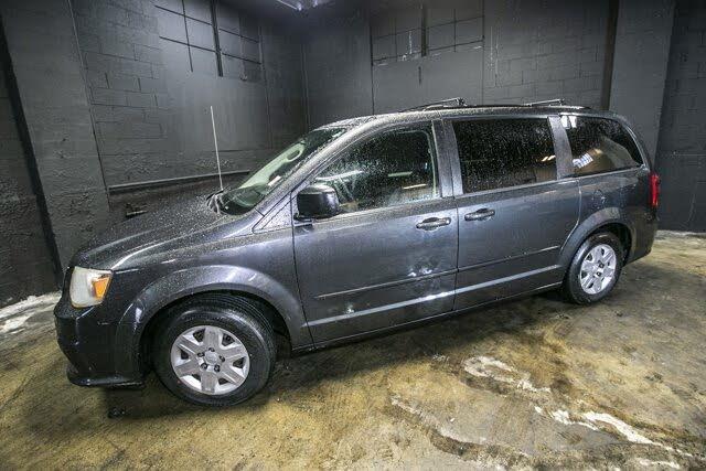 2011 Dodge Grand Caravan Express FWD