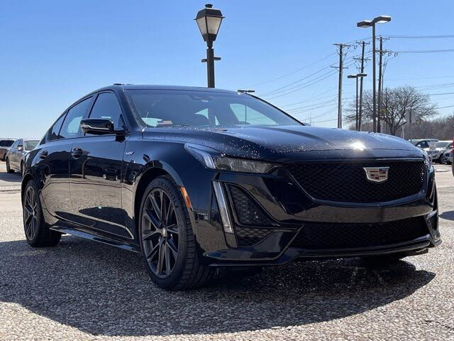 2020 Cadillac CT5 V-Series RWD