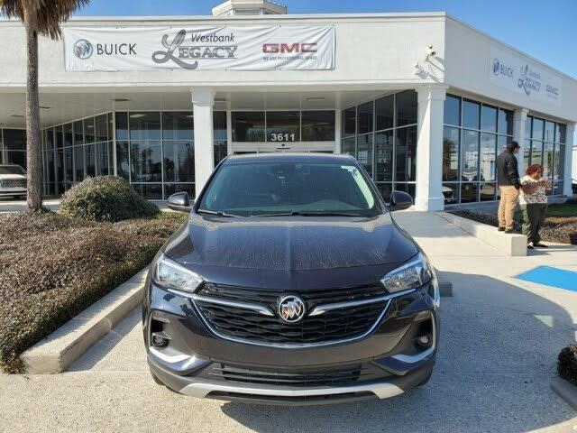 2020 Buick Encore GX Preferred FWD