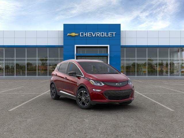 2020 Chevrolet Bolt EV Premier FWD