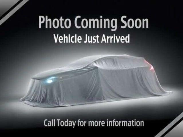 2012 Chevrolet Camaro 1LT Coupe RWD
