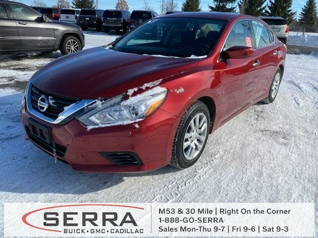 Used 2015 Nissan Altima For Sale Right Now Cargurus