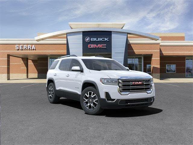 2021 GMC Acadia SLE AWD