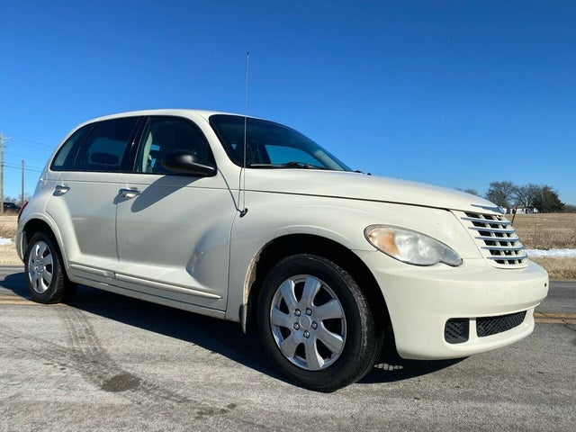 2007 Chrysler PT Cruiser Wagon FWD