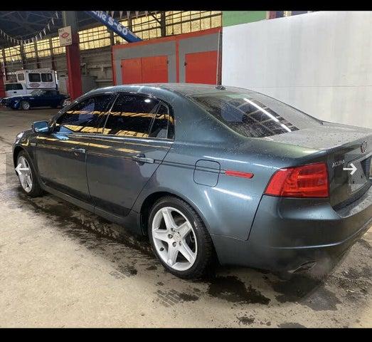 2004 Acura TL FWD