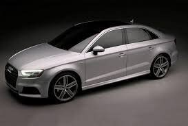 2016 Audi A3 1.8T Premium Sedan FWD