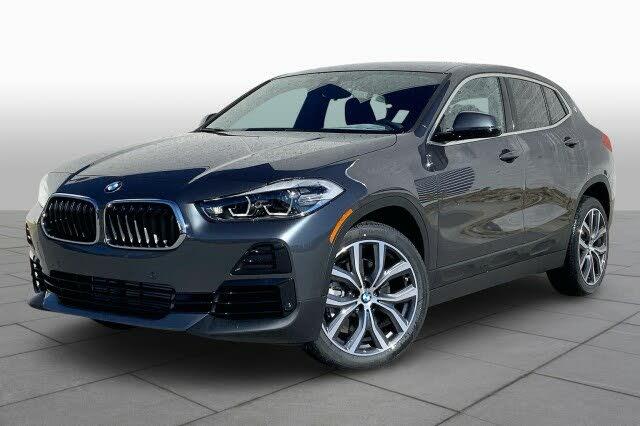 2021 BMW X2 sDrive28i FWD