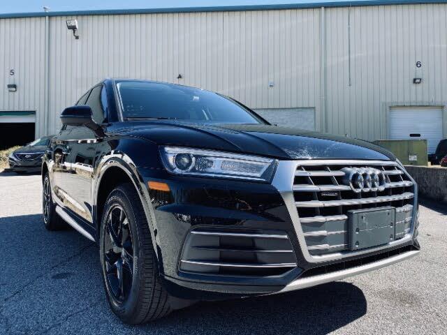 2018 Audi Q5 2.0T quattro Premium AWD