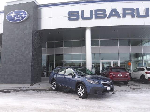 2021 Subaru Outback Crossover AWD