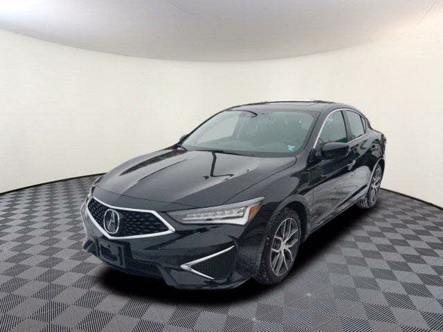 2020 Acura ILX FWD with Technology Package