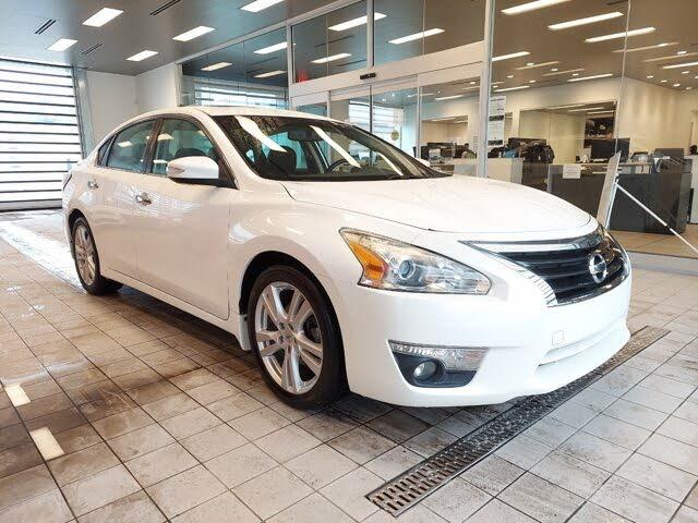2014 Nissan Altima 3.5 SL