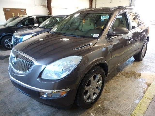 2009 Buick Enclave CXL FWD