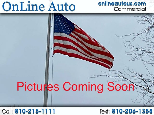 2009 Chevrolet Silverado 3500HD Chassis LT Extended Cab 4WD