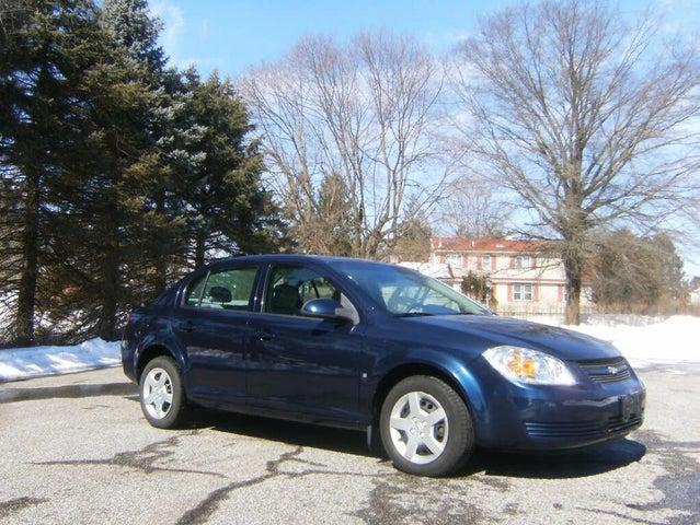 2008 Chevrolet Cobalt LT Sedan FWD