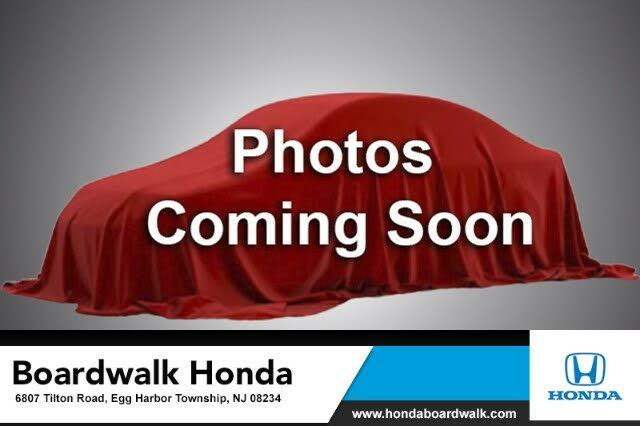2017 Honda Ridgeline RTL AWD