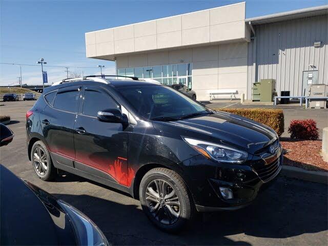 2014 Hyundai Tucson The Walking Dead Edition AWD