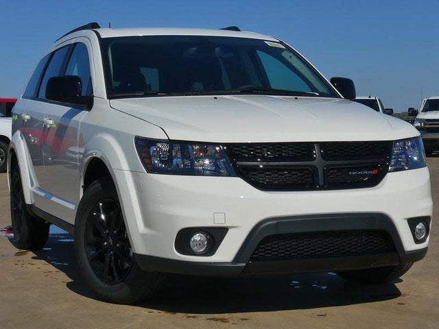2019 Dodge Journey SE FWD