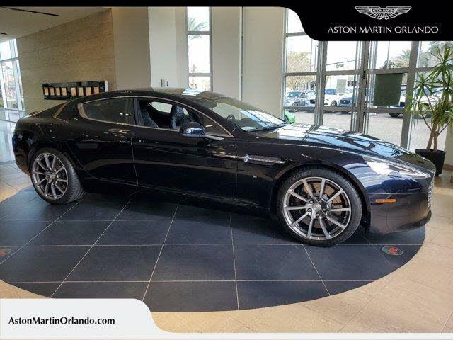 Used Aston Martin For Sale In Orlando Fl Cargurus