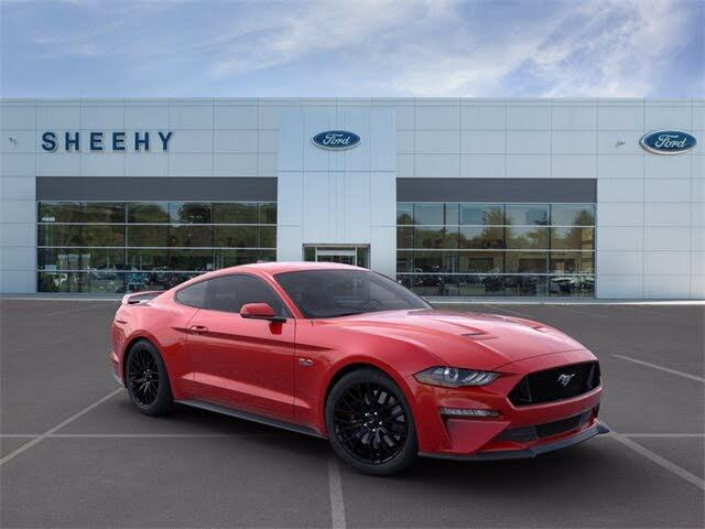 2021 Mustang Gt Premium Convertible Review