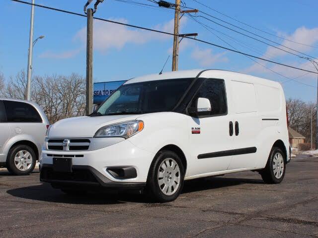 2017 RAM ProMaster City Tradesman SLT Cargo Van